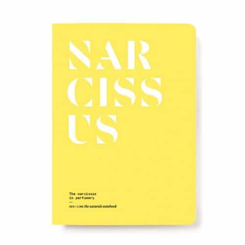 Cover - Narcissus in Perfumery