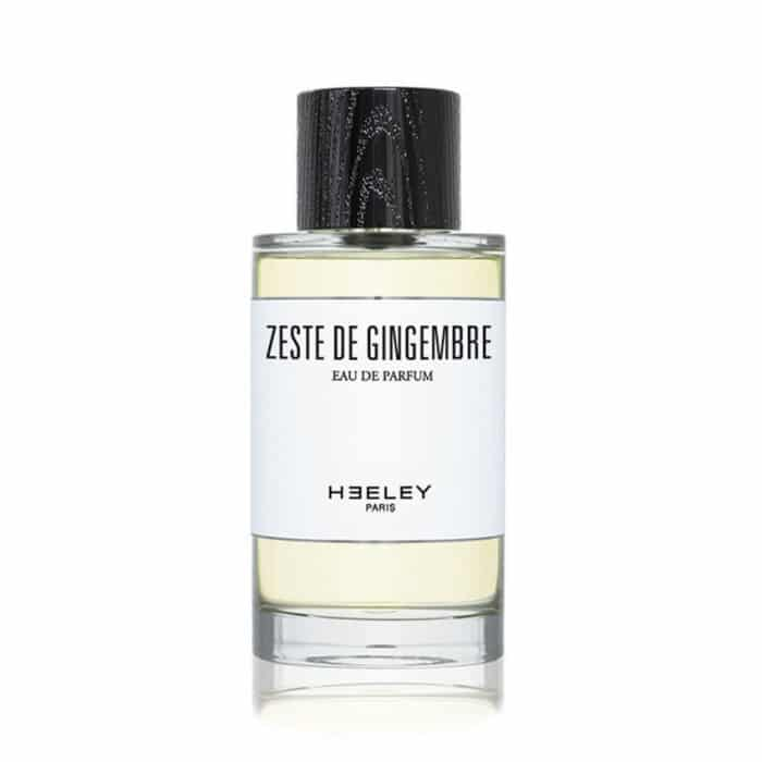 Zeste de Gingembre - Heeley