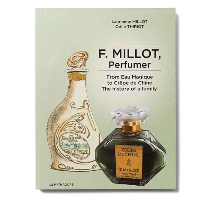 Cover - F. Millot